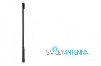 Smiley 5/8 Slim Duck 220 MHz