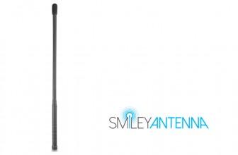 Smiley 5/8 Slim Duck 2 Meter