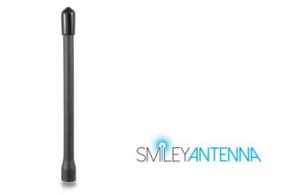 Smiley Slim Duck 220 MHz