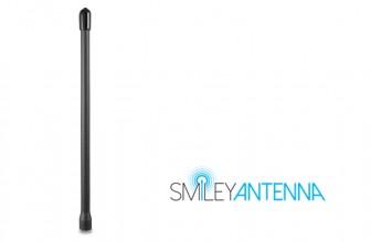 Smiley Slim Duck 2 Meter