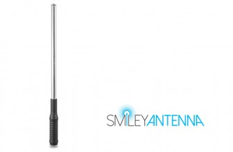 Smiley Super Stick III 220 MHZ