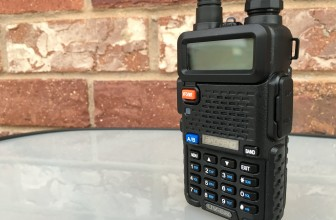 Baofeng UV-5R: the Classic Chinese Handheld