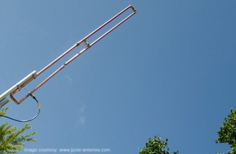 J-Pole Revolution: KB9VBR Antennas